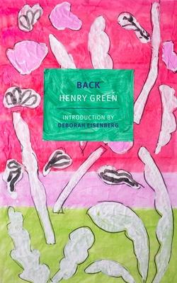 Back - Green, Henry