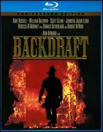 Backdraft [Anniversary Edition] [With Movie Cash] [Blu-ray]