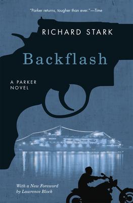 Backflash - Stark, Richard