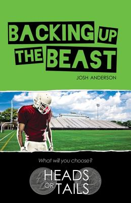 Backing Up the Beast - Anderson, Josh