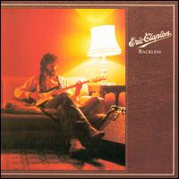 Backless - Eric Clapton