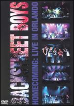 Backstreet Boys: Homecoming - Live in Orlando