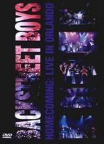 Backstreet Boys: Homecoming - Live in Orlando -