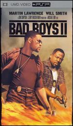 Bad Boys 2 [UMD] - Michael Bay