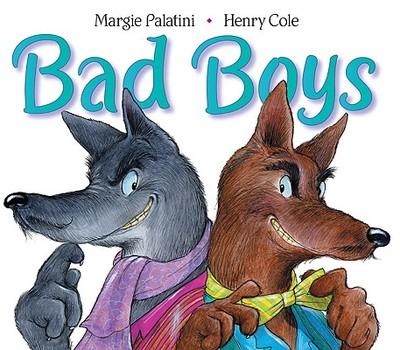 Bad Boys - Palatini, Margie