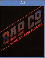 Bad Company: Live at Red Rocks - Joe Thomas