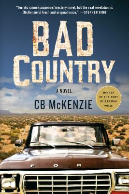 Bad Country - McKenzie, C B
