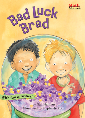 Bad Luck Brad - Herman, Gail