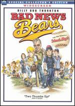 Bad News Bears [WS] - Richard Linklater