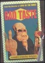 Bad Taste - Peter Jackson
