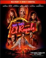 Bad Times at the El Royale [Includes Digital Copy] [Blu-ray/DVD] - Drew Goddard