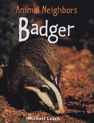 Badger - Leach, Michael