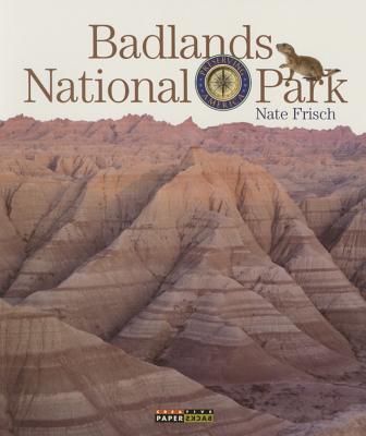 Badlands National Park - Frisch, Nate