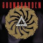 Badmotorfinger [25th Anniversary Super Deluxe Edition Box Set] [4CD/2DVD/Blu-Ray Audio]