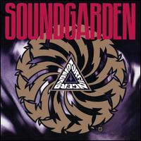 Badmotorfinger [CD] - Soundgarden