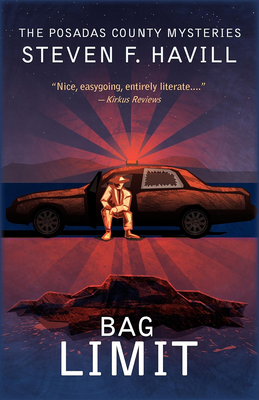 Bag Limit: A Posadas County Mystery - Havill, Steven