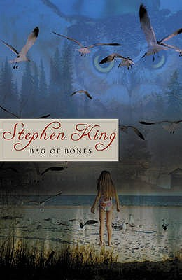 Bag of Bones - King, Stephen