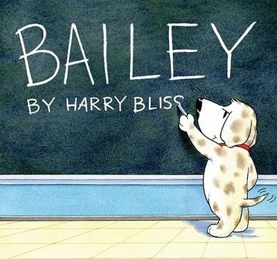 Bailey - Bliss, Harry