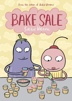 Bake Sale -