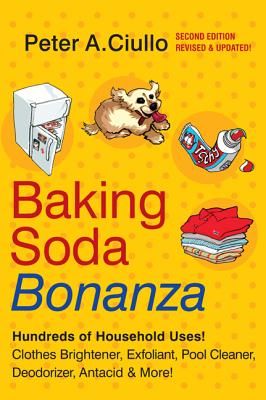 Baking Soda Bonanza - Ciullo, Peter A