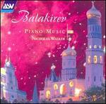 Balakirev: Piano Music, Vol. 2