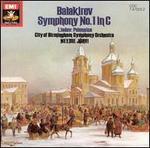 Balakirev: Symphony No. 1 in C