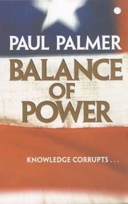 Balance of Power - Palmer, Paul