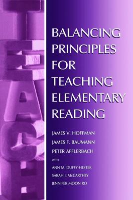 Balancing Principles Teaching PR - Hoffman, James V