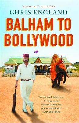 Balham to Bollywood - England, Chris