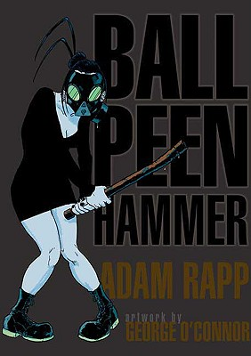 Ball Peen Hammer - Rapp, Adam