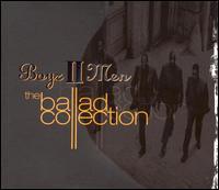 Ballad Collection - Boyz II Men