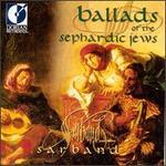 Ballads of the Sephardic Jews