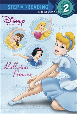 Ballerina Princess - Lagonegro, Melissa