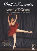 Ballet Legends: The Kirov's Ninel Kurgapkina
