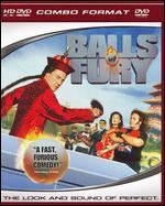 Balls of Fury [HD]