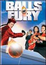 Balls of Fury [WS] [With Movie Money]