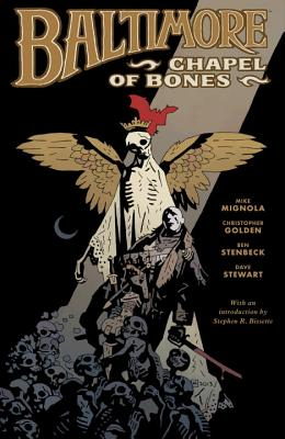 Baltimore Vol.4: Chapel of Bones -