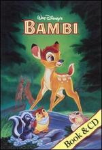 Bambi [Read-Along]