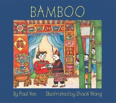 Bamboo - Yee, Paul