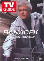 Banacek: The First Season