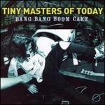 Bang Bang Boom Cake
