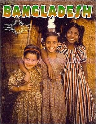 Bangladesh - Cumming, David