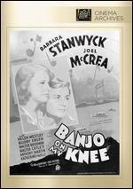 Banjo on My Knee - John Cromwell