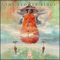 Banks of Eden - The Flower Kings