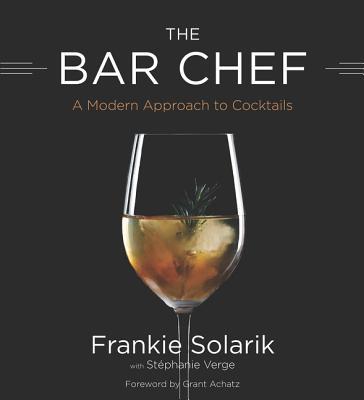 Bar Chef - Solarik, Frankie