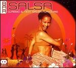 Bar Salsa: Classic and New Salsa Flavours