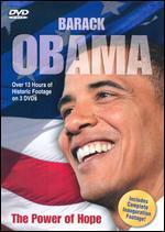 Barack Obama: The Power of Hope [3 Discs]