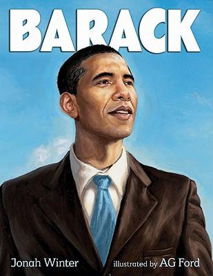 Barack - Winter, Jonah