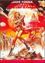 Barbarella: Queen of the Galaxy