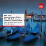 Barcarole: Favourite Orchestral Pieces